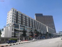 Apartment For Auction at Plaza Damas 3, Sri Hartamas