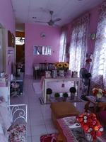 Terrace House For Sale at Taman Ria Mesra 11, Gurun