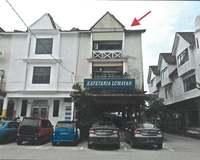 Property for Auction at Taman Tampoi Utama