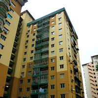 Property for Auction at Sri Pinang Villa