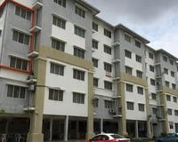 Property for Auction at Seroja Apartment