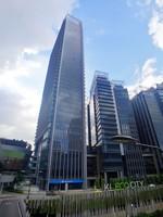 Property for Rent at Mercu 2