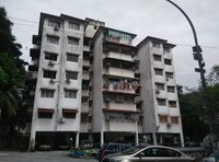 Property for Rent at Happy Garden Apartment