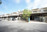 Terrace House For Rent at Nada Alam, Nilai