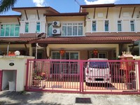 Property for Auction at Taman Seri Sungai Long