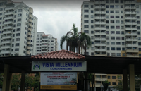 Property for Sale at Vista Millennium