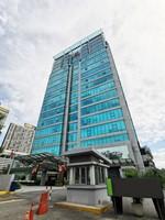 Property for Rent at Menara Mudajaya