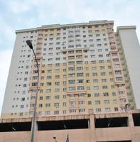 Condo For Rent at Serdang Skyvillas, Seri Kembangan