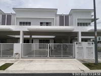 Property for Auction at Suriaman