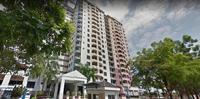 Property for Sale at Villamas Apartment
