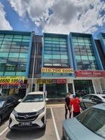 Shop For Rent at Bandar Dato Onn, Johor Bahru