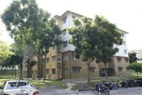 Apartment For Sale at Pangsapuri Jati, Taman Mas Sepang