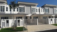 Terrace House For Rent at Setia Ecohill, Semenyih