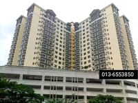 Property for Rent at 1 Petaling