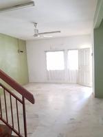 Terrace House For Rent at Taman Lestari Perdana, Seri Kembangan