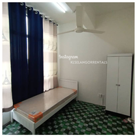Flat Room for Rent at Reko Sentral, Kajang
