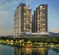 Condo For Sale at Megamall, Mid Valley City