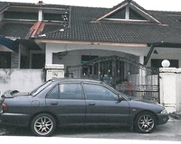 Property for Auction at Taman Perling
