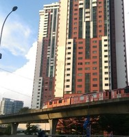 Property for Auction at Bistari Condominium