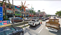 Commercial Land For Sale at Rawang, Selangor