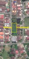 Residential Land For Rent at Rawang, Selangor