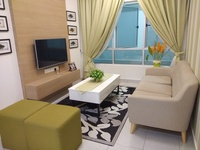 Property for Sale at Aspire Residence