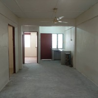 Property for Rent at Melor Apartment