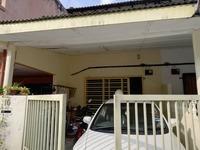 Terrace House For Sale at Desa Setapak, Setapak