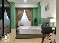 Condo Room for Rent at Radia @ Bukit Jelutong, Bukit Jelutong