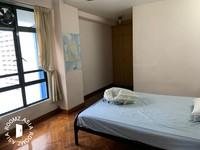 Condo Room for Rent at Ehsan Ria, Petaling Jaya