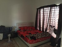 Property for Rent at Gaya Residence