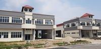 Property for Rent at Meru Industrial Park