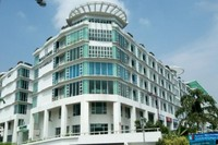 Office For Rent at 10 Boulevard, Bandar Utama