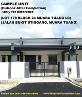 Property for Sale at Taman Bukit Stigang