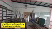 Property for Rent at Taman Industri Bukit Permai