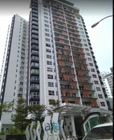 Property for Sale at Arte @ Kuchai Lama