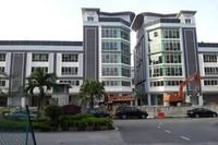 Property for Sale at Parklane Commercial Hub