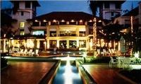 Property for Rent at Mahkota Hotel