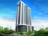 New Launch Property at D7 Lagoon Perdana