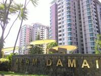 Property for Rent at Alam Damai Condominium