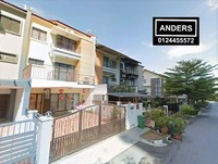 Property for Rent at Setia Pearl Island