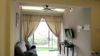 Property for Rent at Kiara Apartment