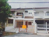 Property for Sale at Taman Kosas