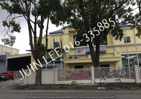 Property for Sale at Shah Alam Technology Park