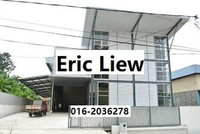 Property for Rent at Kampung Baru Subang