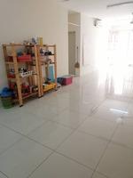 Condo Room for Rent at Platinum Lake PV16, Setapak
