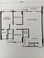 Property for Sale at Berjaya Condominium