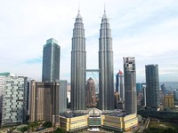 Property for Rent at Petronas Twin Towers