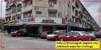 Property for Rent at Pandan Jaya