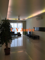 Property for Rent at Suasana Bangsar